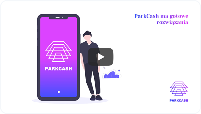 Movie about ParkCash